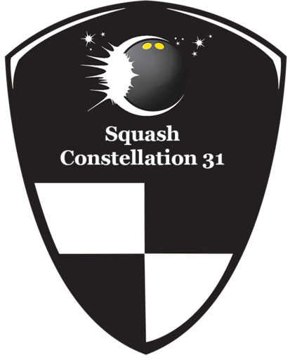 Squash Constellation 31 – Blagnac